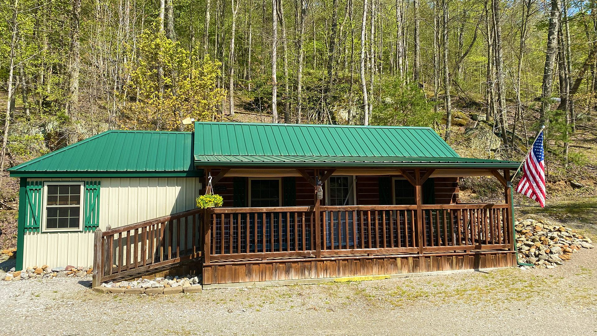 Turkey Ridge Lodges and Cabins